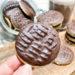 biscuits granolas vegan
